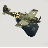 Avión Fw-190f Fabbri Italeri A Escala
