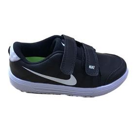 Nike Pico Tênis Infantil Masculino Unissex Original Coro