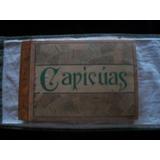 Colección: Boletos Capicúas Excelentes Condiciones Antigua