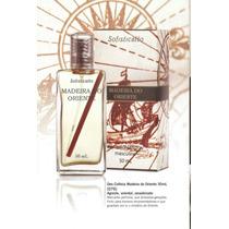Perfume Colônia Madeira Do Oriente