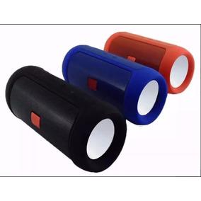 Caixa De Som Bazuquinha K8+ Bluetooth Recarregavel