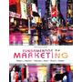 Fundamentos De Marketing - William J Stanton - Libro