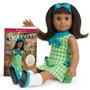 Muñeca American Girl Original De Usa - Melody Doll & Book