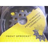 Pinhão Crf 150r Pro X - 15 Dentes - Importado