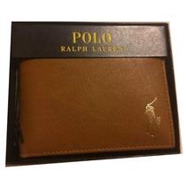 Billetera Polo Ralph Lauren