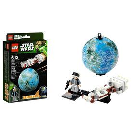 Lego Tantive 4 & Planet Alderaan 75011