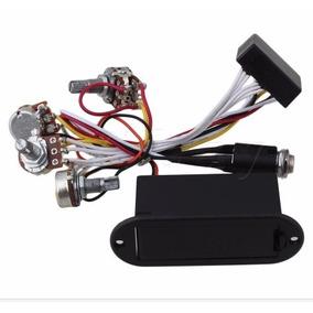 Circuito Ativo P/ Contra Baixo Envio Imediato 04 Pot Cod 054