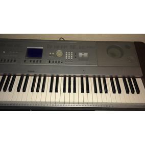 Piano Eléctrico, Teclado Yamaha Dgx 640