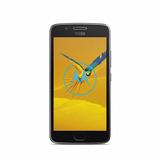 Celular Motorola Moto G5 Plateado