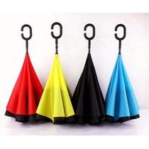 Paraguas Mágicos X 10 Unidades Venta Por Mayor