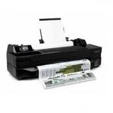 Plotter Hp Designjet T120 24 Eprinter Cq891a