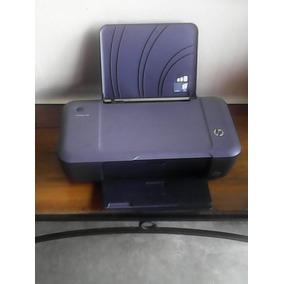 Impresora Hp Deskjet 1000 (sin Cartuchos)