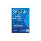 Libro Consorcios, Country Y Barrios Privados