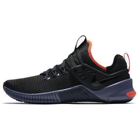 Tênis Nike Free Metcon Crossfit Black, Pronta Entrega