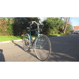 Bicicleta Rodado 28 Urbana Liviana