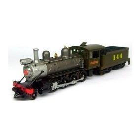 Frateschi 3011 Locomotora A Vapor Cpef (paulista) Escala Ho