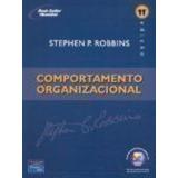 Livro Comportamento Organizacional Stephen P. Robbins