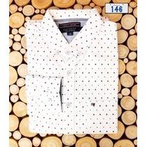 Camisas Tommy Hilfiger Y Lacoste Envio Gratis!!