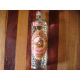 Antigua Botella Anís Del Mono