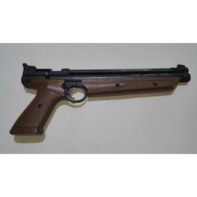 Pistola Crosman American Classic De Bombeo