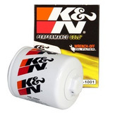 Filtro Aceite K&n Hp-1001 Aveo, Corsa,optra,meriva,palio 1.8