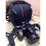 Camara Fujifilm Finepix S4500 14mp 30x En Perfecto Estado