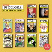 Pack Psicología - Libros Para Principiantes