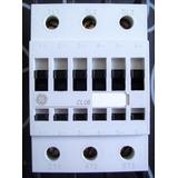 Contactor Rele Relevador Ge 80a Bobina 220v Monofasico