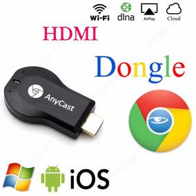 Dongle Hdmi Convierte Tv Lcd A Smart Tv