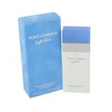 Perfume Mujer Importado Dolce Gabbana Light Blue - 50ml