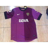 Camiseta Boca Violeta 2013 - Edición Limitada -
