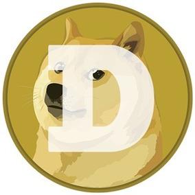 1000 Dogecoin - Doge - Envio Rápido - Menor Preço
