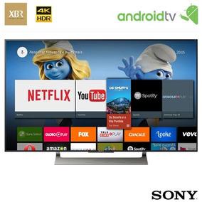 Smarttv 4k Sony 65 4k X-reality Pro 960 Xbr-65x905e