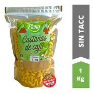 Castañas De Cajú X 1 Kg - Libre De Gluten Sin Tacc