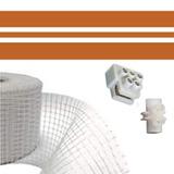 Kit Fita Elétrica 3 Pistas - 5 Metros Eletrofitas 20 Amperes