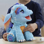 Fur Real- Drago- Mi Dragon Magico- Hasbro