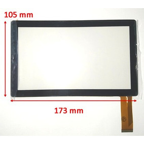 Touch Tablet 7