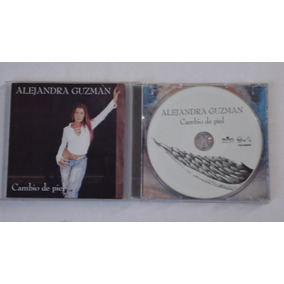 Alejandra Guzmán - Cambio De Piel