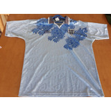 Camiseta Inglaterra Umbro 1992