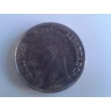 Se Venden Monedas De Niquel Venezolanas