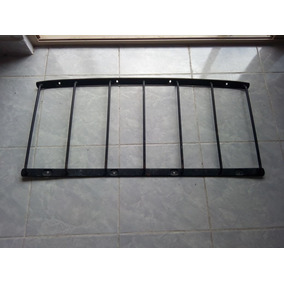 Reja Protectora De Ventana Chevy Pick Up