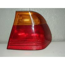 Lanterna Traseira Canto Bmw 320/323/325/328 Ld-1998/2002