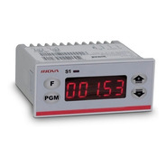 Horímetro Digital Pré-ajustável C/ Minutos Inv-9405 85-250v