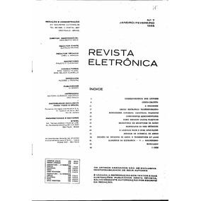 Esquemas Radios Semp+revista Digit. Eletrônica N 7 Via Email