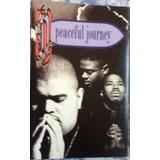 Heavy D. & The Boyz,peaceful Journey, Casstte Tape Importado