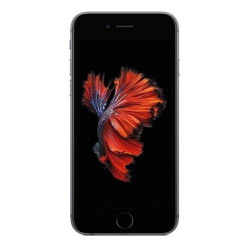 iPhone 6s 32 GB cinza-espacial