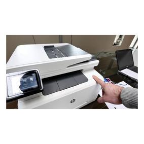 Impressora Mfp Hp M277dw A4 Laserjet Duplex Wifi 110v B3q11a