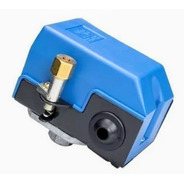 Pressostato Automático Compressor 80 A 120 Libras 1 Via