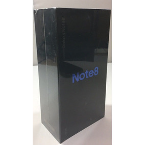 Samsung Galaxy Note 8 64gb +4g + Nuevo + Garantia