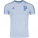 Camisa Palmeiras Masculina Cor Principal Azul Claro no Mercado Livre ... 52182d1a9af5c